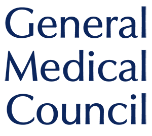 Logo - General Medical Council