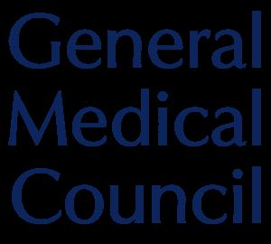 Logo - General Medical Council