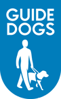Logo - Guide Dogs