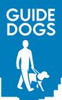 Logo - Guide Dogs