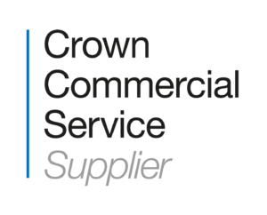 Logo - Crown Commercial Service Supplier