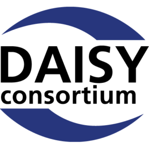 Logo - Daisy Consortium